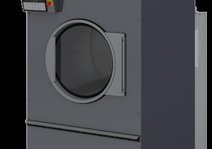 Trockner für Gas- und Dampfbeheizung 55 – 90 kg